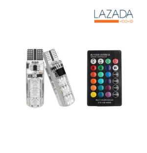 Lampu Led Wireless