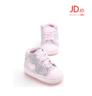 Prewalker Baby Shoes