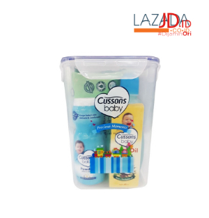 Cusson's Value Pack