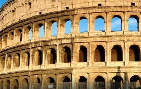 Promo liburan rome mulai dari 659.435