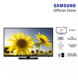 "Samsung HD TV 24"" 24H4150"