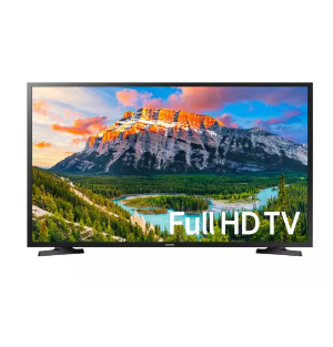 "Samsung Full HD TV 40"" N5000"