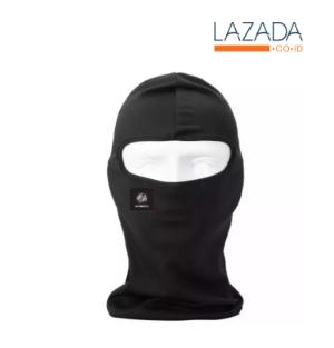 Masker Ninja