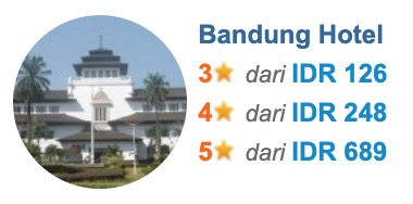 Hotel Bandung Murah