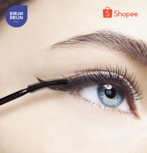 Lash Volume Mascara