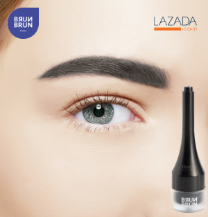 Eye brow gel liner - Black