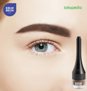 Eye brow gel liner - Brown