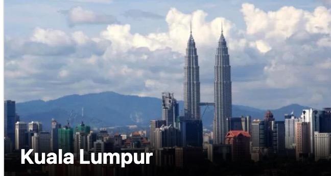 Promo Liburan Kuala Lumpur