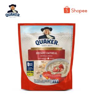 Quaker Instant Oat 1.2 Kg