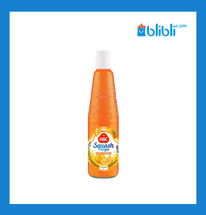 ABC Orange 525 ml