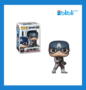Marvel Avengers POP