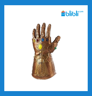 Avengers Thanos Fist