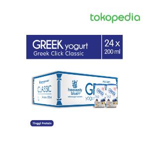 GREEK CLASSIC 24 PCS