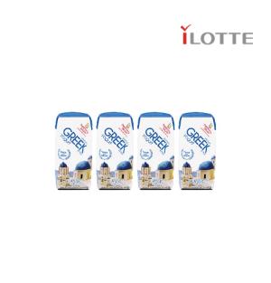 Yogurt Greek Classic 4Pcs