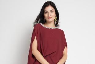 Muslimwear Ekstra Diskon 25% Off (Min. Pembelian Rp 299.000)