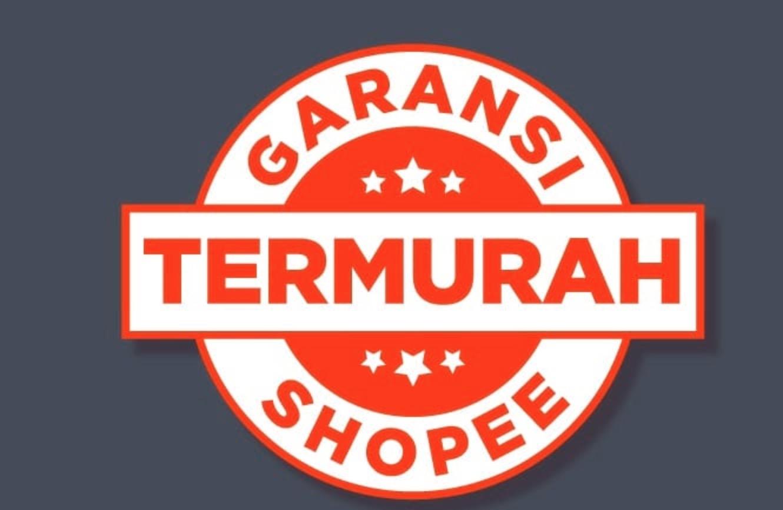 Garansi Termurah Shopee