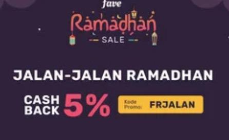 Jalan-Jalan Ramadhan
