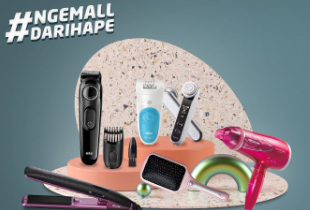 Create a Look | Hair Styling Products Disc. Up to 65% Off
