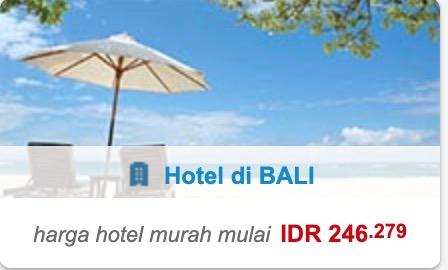Hotel Bali Murah