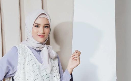 Potongan harga pakaian hijab