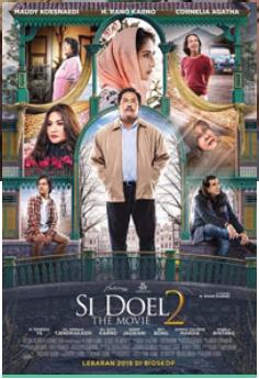 Si Doel The Movie 2