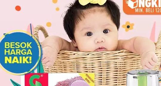 Promo Baby