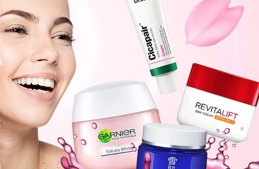 Produk SkinCare Pilihan