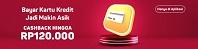 Hemat Bayar Kartu Kredit di Bukalapak