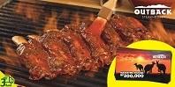 Voucher 200 Ribu di Lakupon Buat Para Steak Lovers!