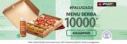 Promo Grabfood PHD Murah Serba 10.000