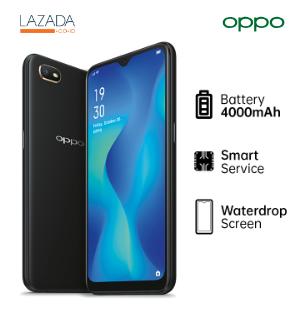 OPPO A1K 32GB/2GB