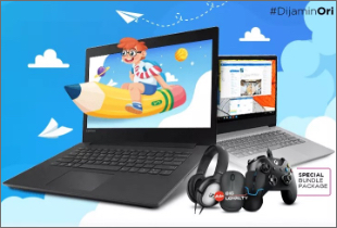 Lenovo Back To School