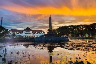 Nginap di Malang Mulai 120.000, Harga Murah di Reddorz