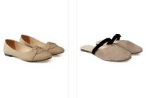 Diskon flat shoes di Zilingo