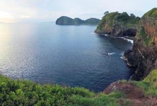 Diskon Pulau Sangiang hingga 51%