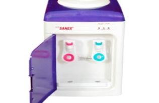 Dispenser air Sanex diskon dan gratis ongkir