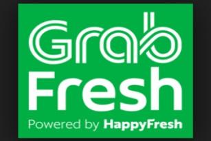 Tidak Ribet Belanja dengan GrabFresh