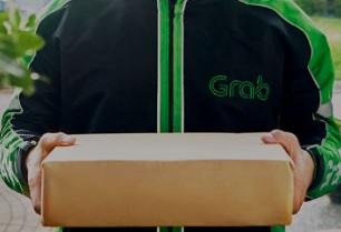 Kirim barang aman dan cepat dengan GrabExpress