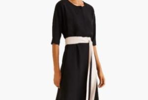 Diskon 66% Midi Dress