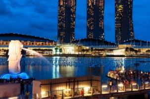Ke Singapura pesan tiket di Air Asia