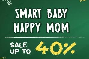 Mainan Anak Diskon Hingga 40%