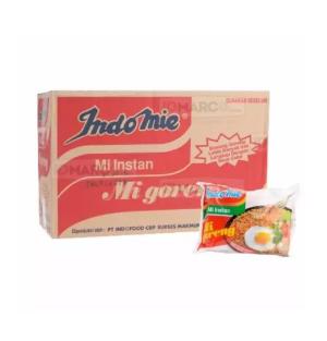 Indomie Goreng Isi 40 Pcs