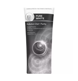 POND'S Pure White Facial Foam 100G