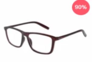 Kacamata Diskon Hingga 90% di Bukalapak
