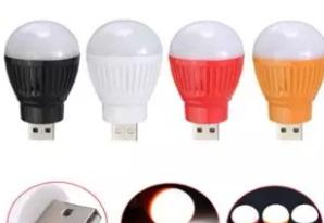 Lampu LED Tanpa Kabel Murah di Lazada
