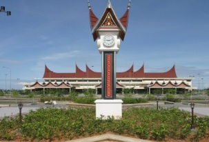 Tiket Murah untuk Penerbangan ke Padang