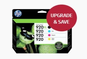 Beli Tinta HP Ukuran XL Bisa Hemat 25%