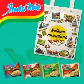 Etalase Kuliner Nusantara
