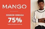 Diskon Mango di Zilingo