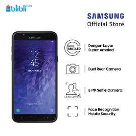 Samsung Galaxy J7 Duo - Black [32GB/ 3GB/ O]